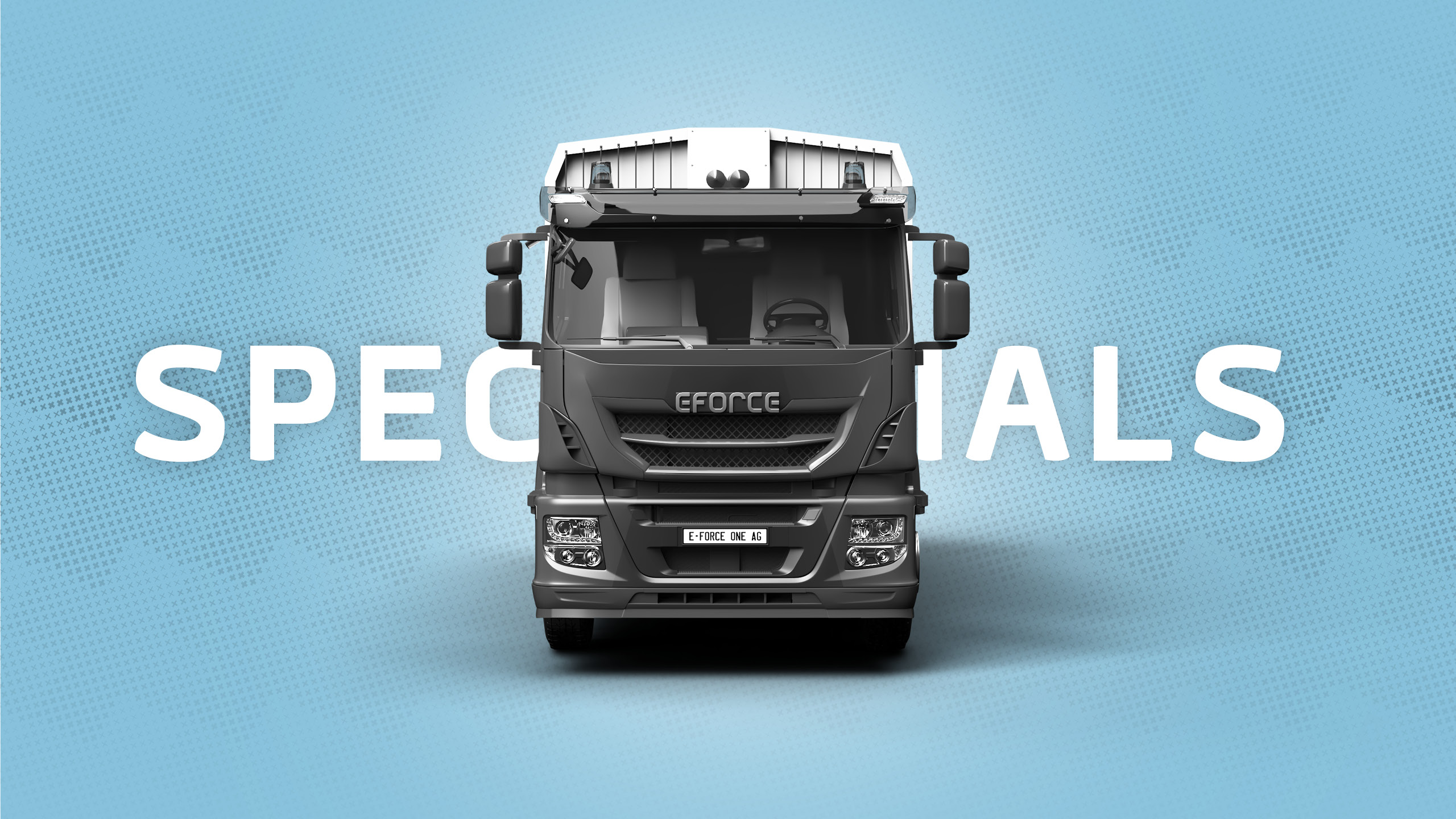 E Force One Products Special